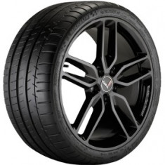 Cauciucuri de vara Michelin Pilot Super Sport ZP ( 255/30 R19 91Y XL runflat ) - Anvelope vara Michelin, Y