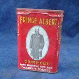 cutie de tutun PRINCE ALBERT veche