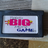 Vand jocuri nintendo gameboy advance, piglets big movie game - Jocuri Game Boy Activision, Curse auto-moto, 3+, Single player