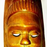 Masca africana de ceremonie - Arta din Africa