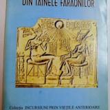 DIN TAINELE FARAONILOR, MELFIOR RA, 1997, *DEDICATIE - Istorie