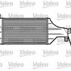 Intercooler, compresor OPEL ASTRA G hatchback 2.0 DTI 16V - VALEO 817916 - Intercooler turbo