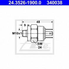 Comutator, lampa frana - ATE 24.3526-1900.0 - Intrerupator - Regulator Auto