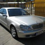 Mercedes S400 - Autoturism Mercedes, Model: 400, An Fabricatie: 2001, Motorina/Diesel, 317000 km, 3998 cmc