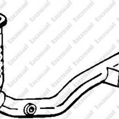 Catalizator CITROËN C3 I 1.4 i - BOSAL 099-567 - Catalizator auto