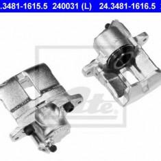 Etrier frana RENAULT SUPER 5 1.4 Turbo - ATE 24.3481-1615.5 - Arc - Piston - Garnitura Etrier REINZ