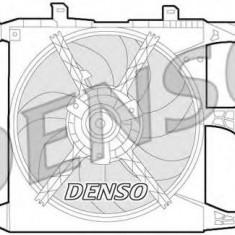 Ventilator, radiator OPEL VITA C 1.2 - DENSO DER20016 - Ventilatoare auto