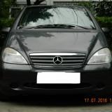 Mercedes Benz A-140 - Autoturism Mercedes, Clasa A, A 140, An Fabricatie: 1998, Benzina, 170000 km