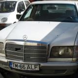 Mercedes S klass - Autoturism Mercedes, Model: 200, An Fabricatie: 1991, Motorina/Diesel, 311000 km, 1998 cmc