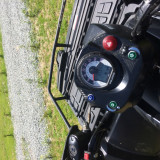 ATV polaris 500