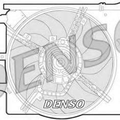 Ventilator, radiator OPEL CORSA D 1.4 - DENSO DER09053 - Ventilatoare auto
