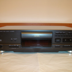 CD player Technics SL-PS620A