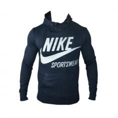 Hanorac Nike Sportswear Model Run Air Model Cristiano Ronaldo Cod Produs 12042 - Hanorac barbati Nike, Marime: L, XL, Culoare: Din imagine, Bumbac