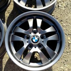 JANTE ORIGINALE BMW 16 5X120 - Janta aliaj, Diametru: 16, 7, 5, Numar prezoane: 5, PCD: 120