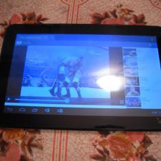 Tableta Serioux S102, 10.1 inch, 1GB DDR3, mini USB, HDMI, husa cu tastatura, 10.1 inches, 8 Gb, Wi-Fi