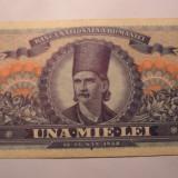 1000 lei 1948 XF