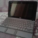 LAPTOP HP MINI 2133 DEFECT SI INCOMPLET
