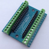 Adapter board v1.0 for Arduino Nano v3.0
