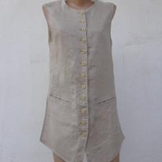 Vesta asimetrica in Armani Jeans originala - Vesta dama