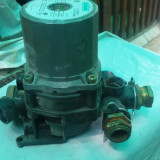 Pompa centrala termica - Pompa gradina Ferrari