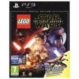 Lego Star Wars The Force Awakens Toy Edition Ps3