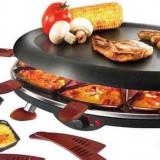Gratar Raclette Unold 48775 - Gratar electric