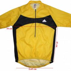 Tricou ciclism Adidas, barbati, marimea L, Tricouri