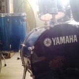 Tobe Yamaha Gigmaker GM0F51 Blue Ice.