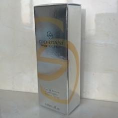 Apă de parfum Giordani White Gold (Oriflame) - Parfum femeie Oriflame, 50 ml