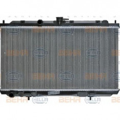 Radiator, racire motor NISSAN ALMERA Mk II N16 PRODUCATOR HELLA 8MK 376 770-651