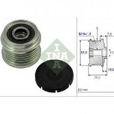 Sistem roata libera, generator AUDI A6 4B2 C5 PRODUCATOR INA 535 0007 10