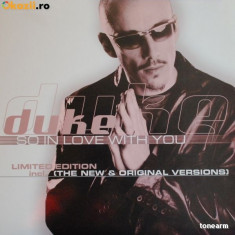 Duke - So In Love With You (Vinyl) - Muzica House, VINIL