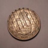 100 lei 1936 Demonetizata 3 - Moneda Romania
