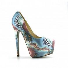 Pantofi Antonia Verzi - Pantofi dama
