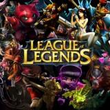 Vand Cont de LOL ( gold IV) - Jocuri PC
