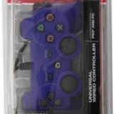 Controller Ps3 Wired Ttx Tech Blue