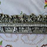 DECOR PENTRU MOBILIER DIN COSITOR, CINA CEA DE TAINA, FINISARI MANUALE, ITALIA - Metal/Fonta, Ornamentale
