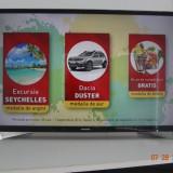SAMSUNG SMART T.V - Televizor 3D Samsung, 32 inchi (81 cm), HDMI: 1, USB: 1, Lan: 1
