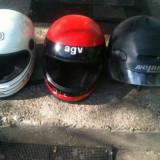 casca motociclist