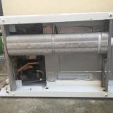 Termotecă - Centrala termica