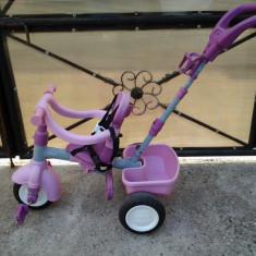 Little Tikes, tricicleta copii