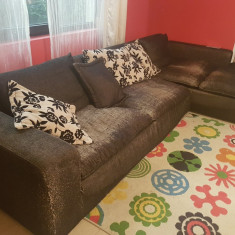 Canapea de colt Mobexpert