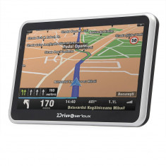 "GPS 2Drive by Serioux, diag 7"", Igo Primo Truck, harti Full Eu, 7 inch"