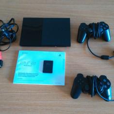 Consola Sony Play Station 2