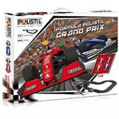Vehicul - Pista de masini Polistil, Track Formula Racinf