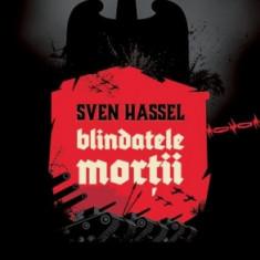 Sven Hassel - Blindatele mortii - 577224 - Roman