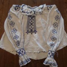 IE / CAMASA POPULARA ZONA BEIUSULUI, JUD. BIHOR - Costum popular