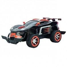 Masinuta de jucarie - Masina cu telecomanda Carrera Agent Black Pursuit