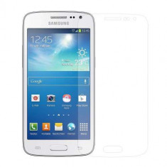 Geam Protectie Display Samsung Galaxy Core LTE G386F / Avant SM-G386T Tempered