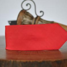MC ALLAN CRAVATA DE MATASE...(002) - Cravata Barbati, Culoare: Rosu